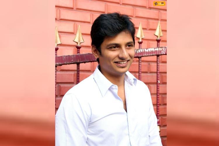 Jiiva likely to play Krishnamachari Srikkanth in Hindi film