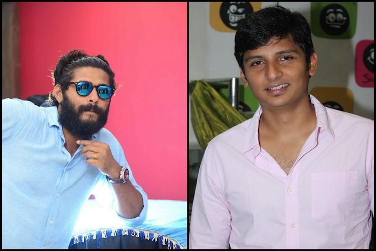 Jiiva to star in Swathanthryam Ardharathriyil Tamil remake