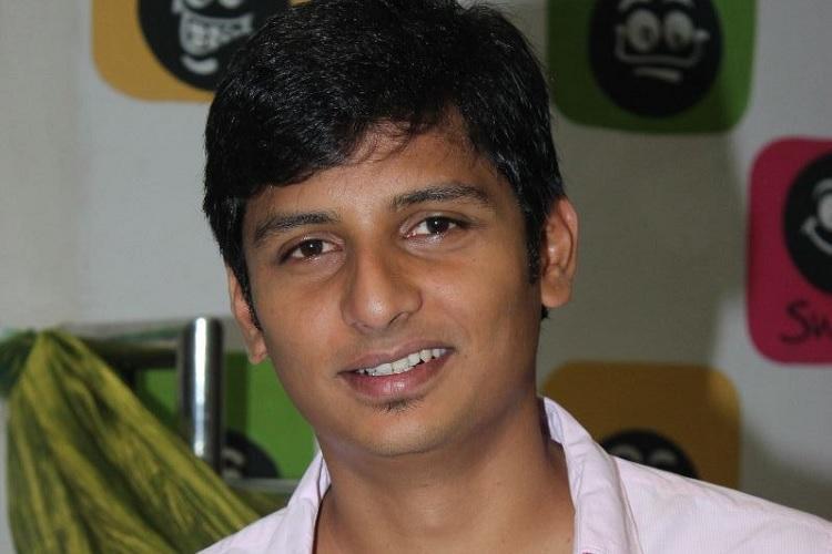 Jiiva teams up with Joker director Raju Murugan for Gypsy