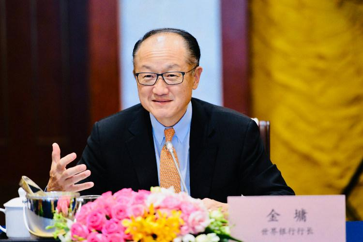 World Bank head Jim Yong Kim quits Trump likely to determine successor