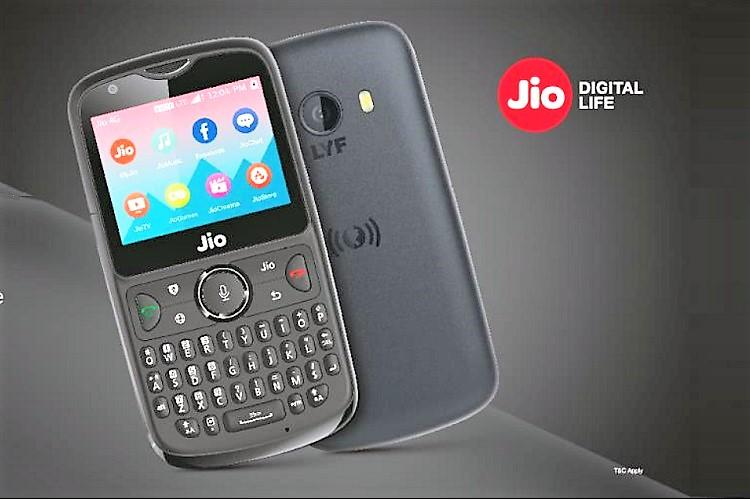 Jio Phone 2 flash sale to begin on Aug 16 Five things to know