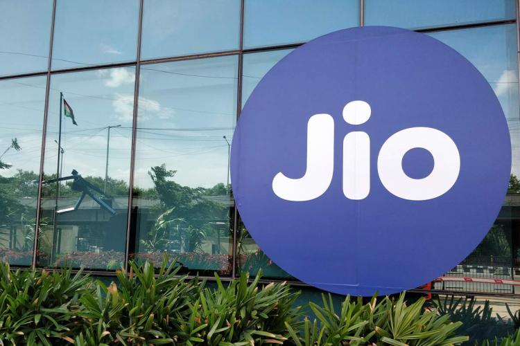 Reliance Jio gets investment from Qualcomm