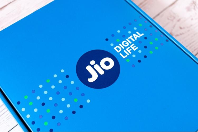 Reliance Jio deposed in front of JPC