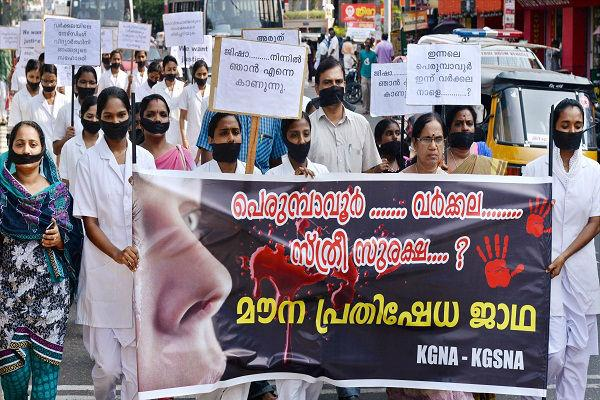 Jisha rape and murder Human rights activists demand action against lapses in investigation