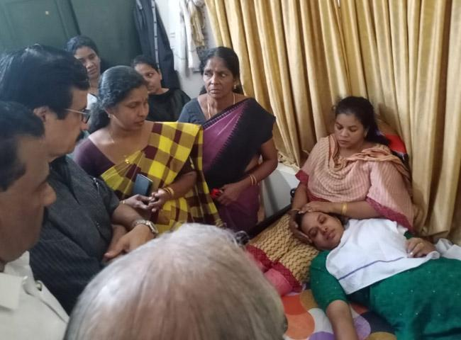 Days away from job interview in Bengaluru Kerala man among victims of RTC accident