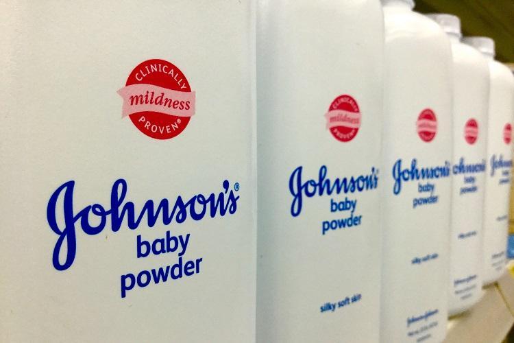 Johnson Johnson resumes talc production in India advertises it as asbestos-free