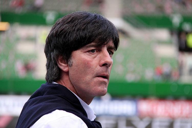 Joachim Loew working on rescue plan for German football