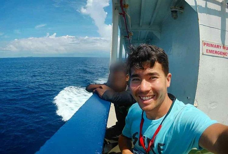 Fear that John Chau may have exposed Andaman tribe Sentinelese to infections