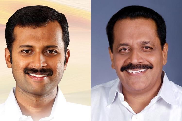 Kerala Congress Jacob splits into two factions