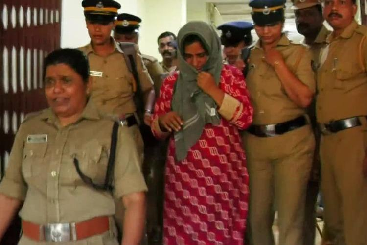 Koodathayi murders Kerala police to file first chargesheet against Jolly Joseph