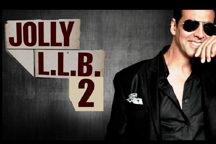 SC sends Fox Star Studios back to Bombay HC on Jolly LLB 2