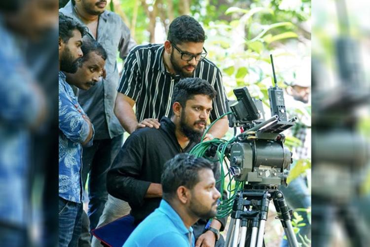 Want to create opportunities for newcomers Cinematographer Jomon on turning producer