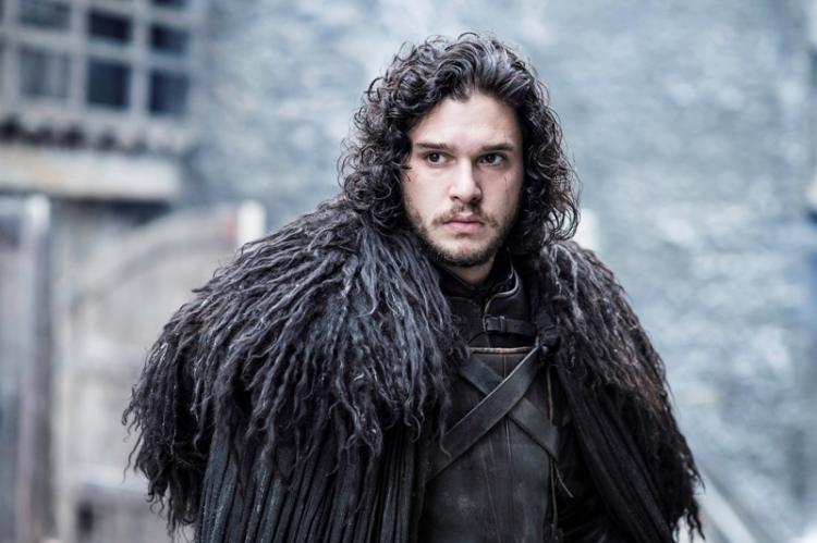 We finally know what happens to Jon Snow on Game of Thrones spoilers