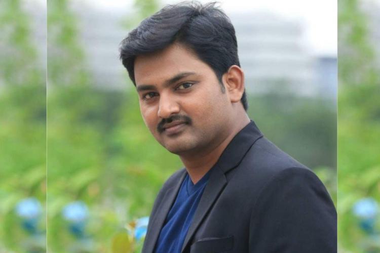 File photo of Raghu