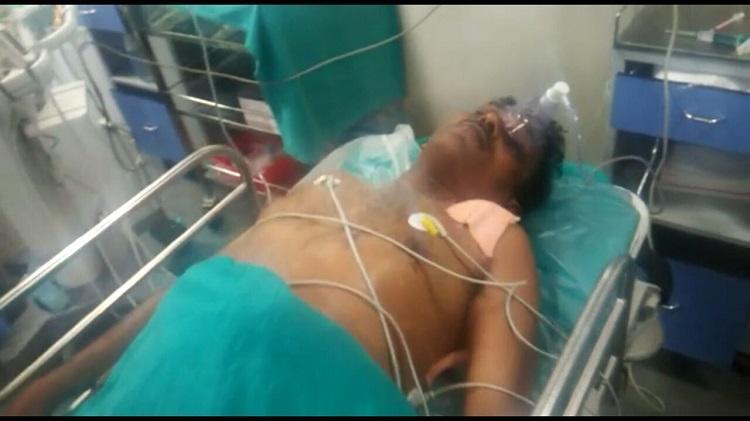 Journalist attacked in Madurai by alleged drug peddlers
