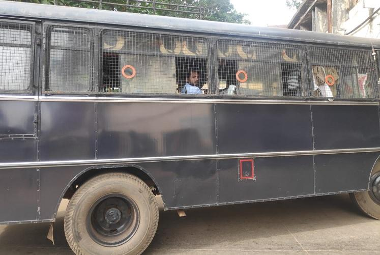 Kerala TV journalists detained in Mangaluru police cite no accreditation