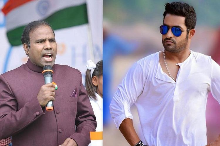 Jr NTR to rope in Christian preacher KA Paul on board Big Boss Telugu
