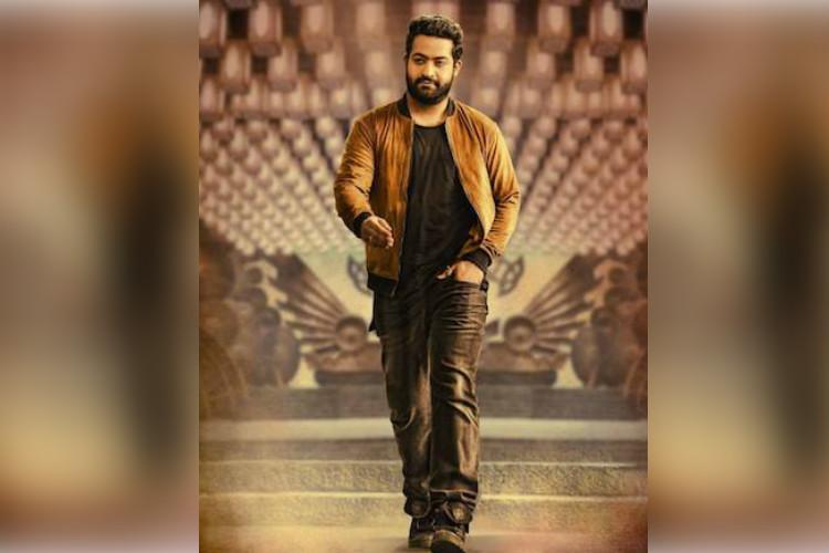 Jr NTR's 'Jai Lava Kusa' on track for Dussehra release