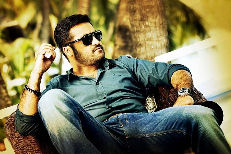 Jr NTR to play legendary freedom fighter in RRR