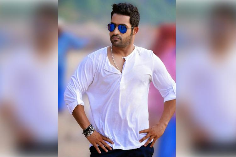 Jr NTRs personal trainer denies speculations on the actors look in RRR