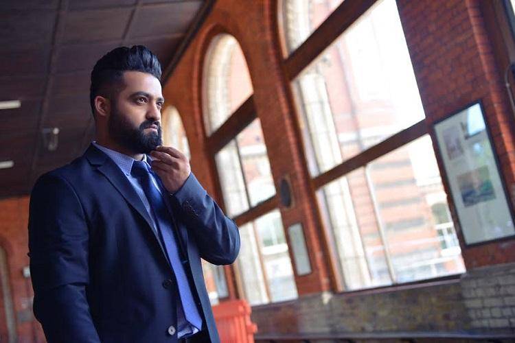 Jr NTR to host Telugu version of Bigg Boss