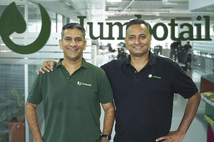 Online grocery wholesale marketplace Jumbotail raises Rs 90 cr in Series B round