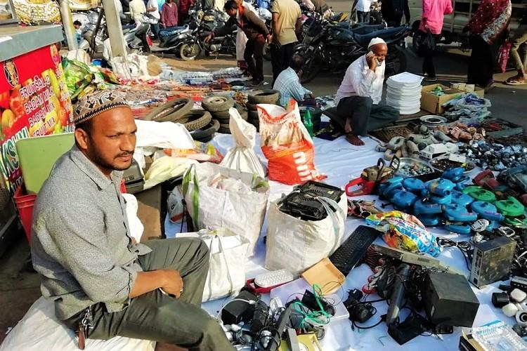 Exploring Jummerat Bazaar Hyderabads 80-year-old fascinating flea market