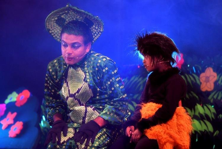 The most heartwarming Jungle Book yet Play by autistic kids shines in Bengaluru