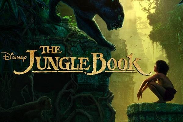 Kids need parental supervision for Jungle Book Ok fine But what about these films