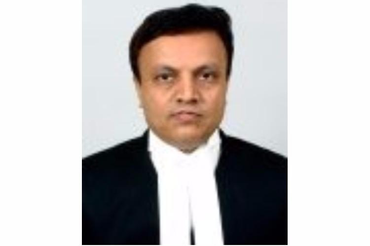 Karnataka High Court judge Justice Jayant Patel resigns
