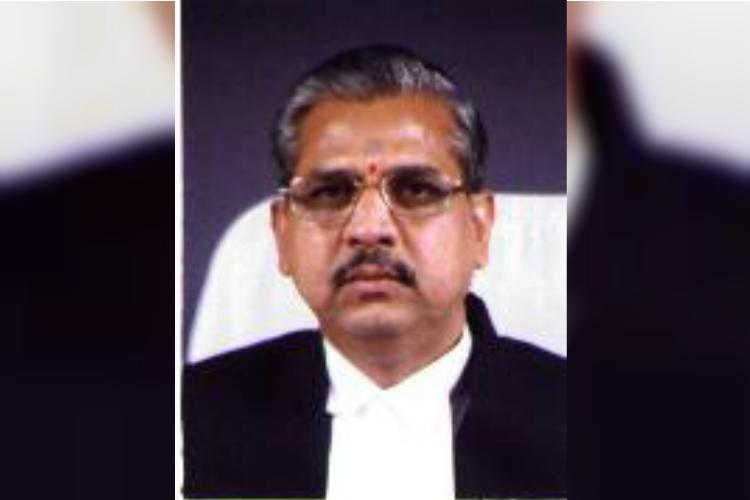 Former judge Justice CV Ramulu appointed as Telangana Lokayukta