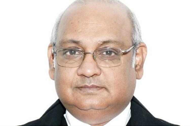 Justice Dinesh Maheshwari to take over as Karnataka Chief Justice