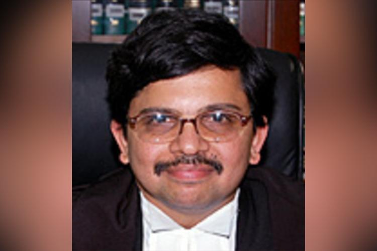 Centre notifies transfer of Justice Muralidhar out of Delhi HC