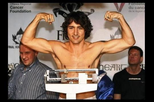 All you need to know about Canadas new Prime Minister Justin Trudeau