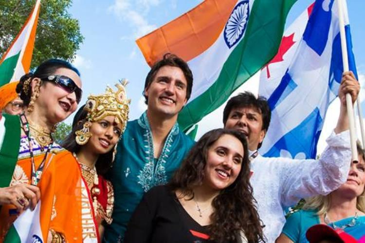 Need another reason to love Justin Trudeau Watch him wish Tamilians a happy Pongal