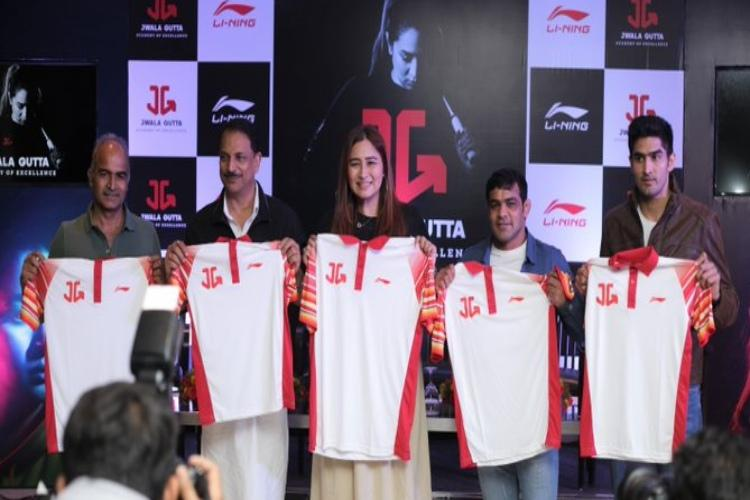Shuttler Jwala Gutta to open her own sports academy in Hyderabad