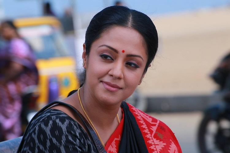 Mani Ratnam signs Jyothika for his next project and fans simply cant wait any longer