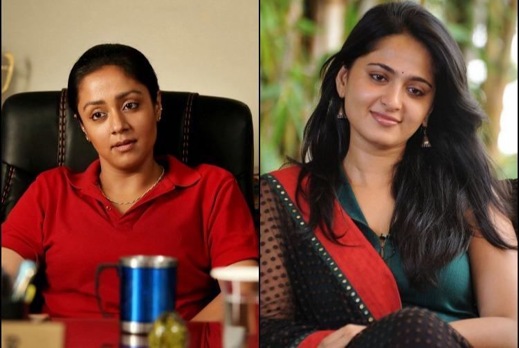 Anushka to star in Telugu remake of Naachiyaar