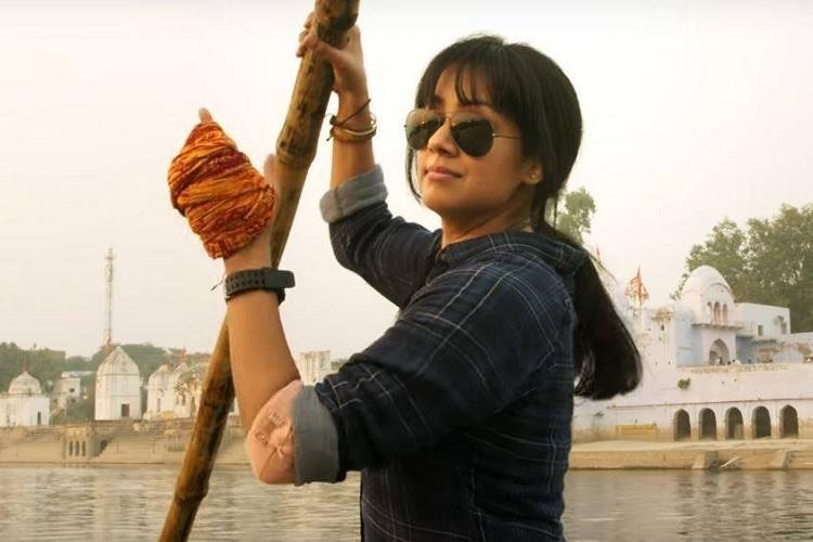 Jyothikas Vaadi thimira song Is a womans arrogance finally ok in Tamil films