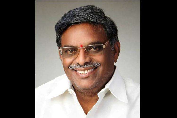 YSRCP MLA Jyothula Nehru formally joins TDP defection count rises to 11