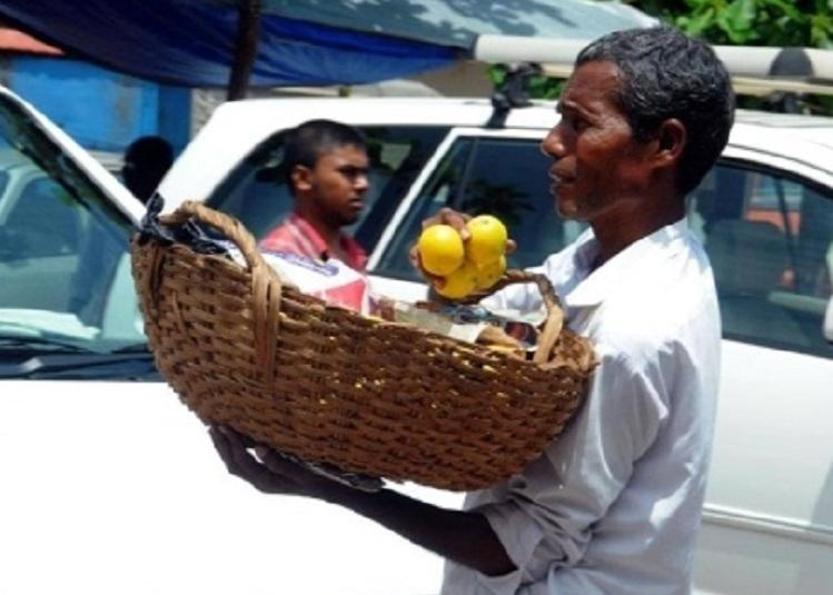 Could not believe it Karnataka fruit seller who started school awarded Padma Shri