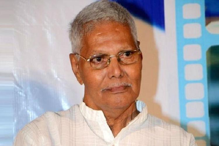 Veteran Telugu producer K Raghava passes away at 105