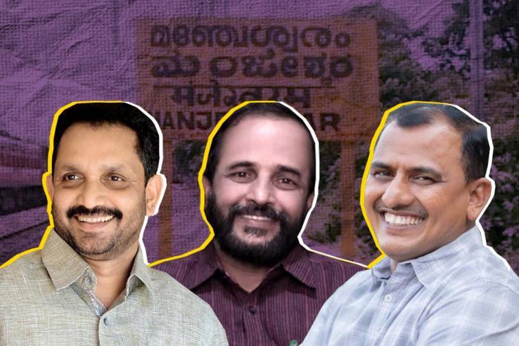 K Surendran, VV Rameshan, AKM Ashraf