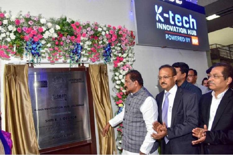Karnataka setting up five tech hubs to spur innovation in state