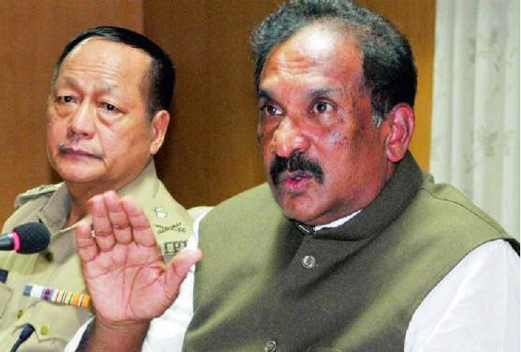 Clean chit for KJ George in DySP Ganapathy suicide case
