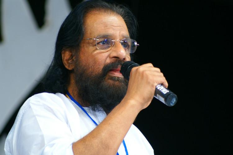 Yesudas Divine music from gods own country