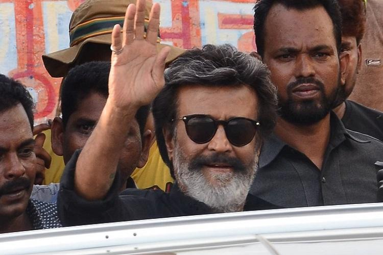 Kaala schedule in Mumbai to be wrapped up on June 29
