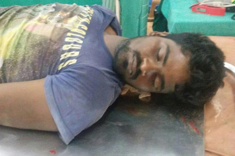 Video When Thoothukudi police told a dying man theyd shot to stop acting