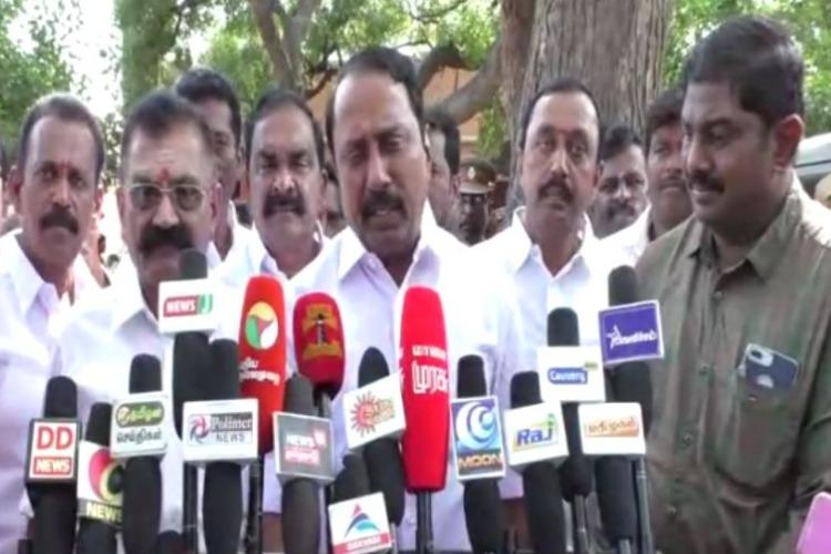 Now marks for trees TN Min promises additional marks to students who plant saplings