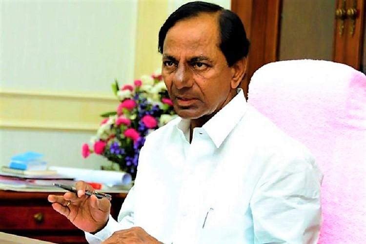 Who are beneficiaries of Telangana CM relief fund No clarity from government